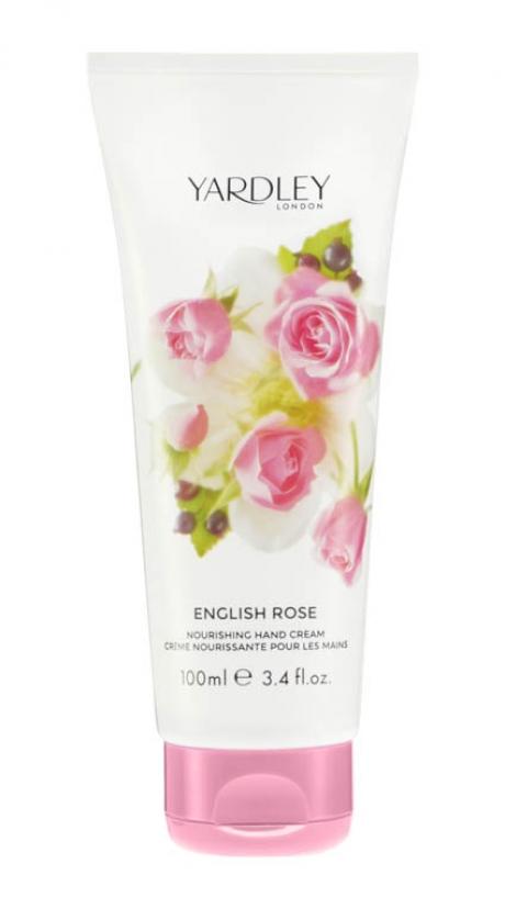 קרם ידיים בריח ורד אנגלי