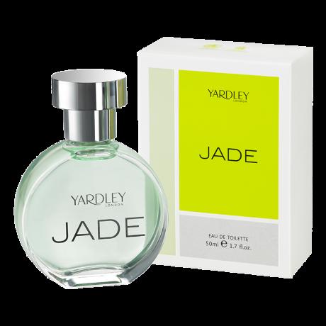Jade בושם לנשים מבית יארדלי